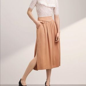 Wilfred Gabrielle skirt from Aritzia- SOLD